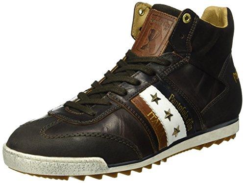 Pantofola D'OroImola Adesione Uomo Mid - Scarpe da Ginnastica Basse Uomo , Marrone (Braun (.Iqu)), 44