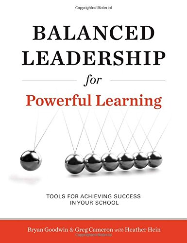 Balanced Leadership for Powerful Learning