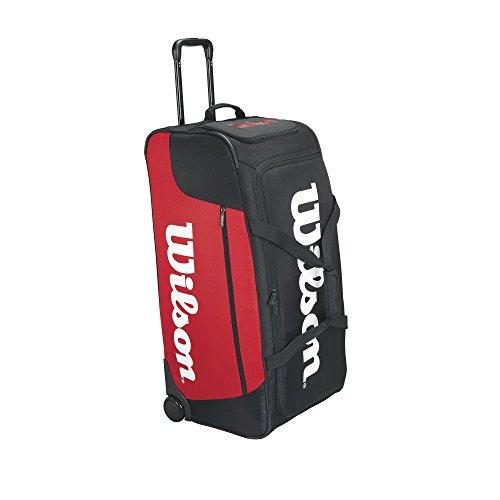 Wilson tasche Tour Traveller Bag, rot, 80 x 38 x 24 cm, 73 Liter, WRZ843694