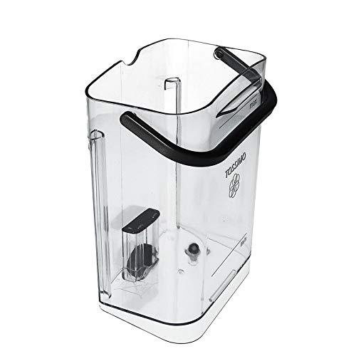 Depósito de Agua (sin Tapa) para Tassimo T20, T40, T65, T85, Repuesto Bosch 701947