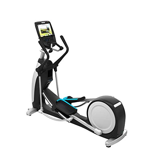 Precor EFX 885 Elliptical Fitness Crosstrainer -