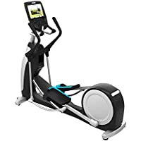 Preisvergleich für Precor EFX 885 Elliptical Fitness Crosstrainer - P82 Konsole. Aktuelles Modell. Professioneller Ellipsentrainer