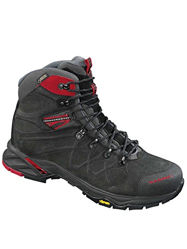 Raichle / Mammut Mercury Advanced GTX® Men black/dinferno