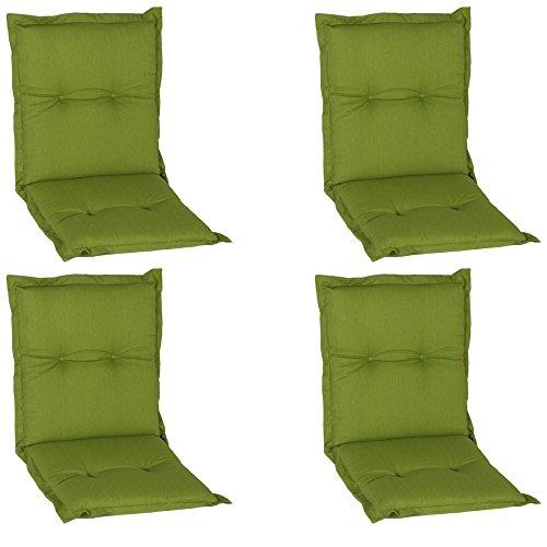 Sitzauflagen 6 x