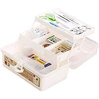 Lovely rabbit Multilayer-Erste-Hilfe-Kit für Home Plastic Erste-Hilfe-Kasten Medizinische Aufbewahrungsbox Haushalt... preisvergleich bei billige-tabletten.eu