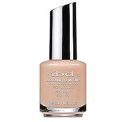 IBD Advanced Wear Pro Lacquer, Cashmere Blush, 0.5 Fluid Ounce