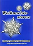 Weihnachtssterne - arrangiert für Sopranblockflöte - (Violine) - (für zwei bis vier Instrumente) [Noten / Sheetmusic]