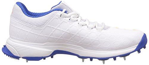 Adidas Adizero SL22 Scarpe Da Cricket - SS17 White