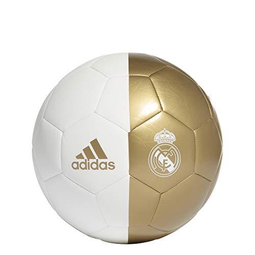 Adidas RM Cpt Soccer Ball, Men's
