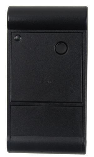 Preisvergleich Produktbild Tedsen Handsender SM1MD 1-Befehl 27 Mhz Funkhandsender
