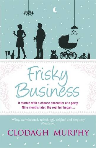 frisky-business