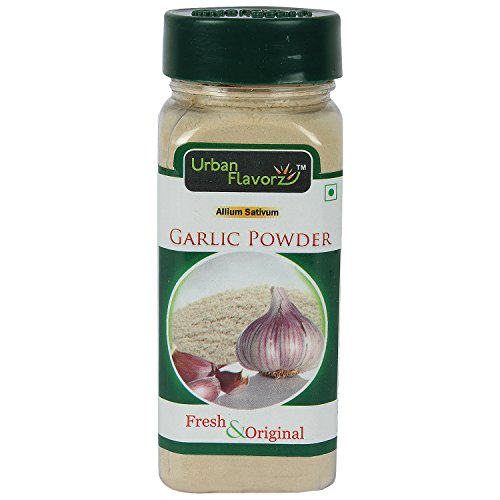 Urban Flavorz Garlic Powder, 75g