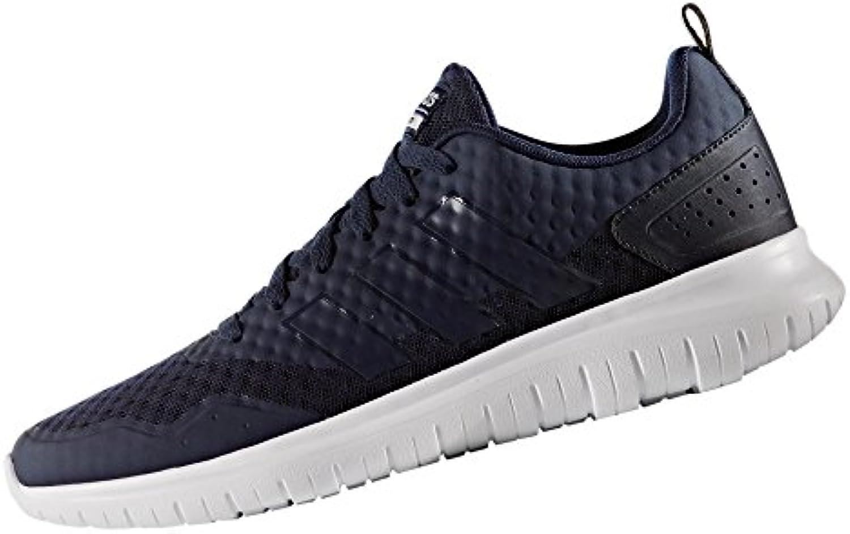 adidas CLOUDFOAM LITE FLEX - Zapatillas de deporte para Hombre, Azul - (MARUNI/MARUNI/ONICLA) 39 1/3