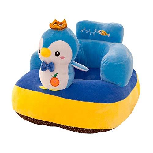 Unbekannt Divano per Bambini per apprendimento, seggiolino per Bambini per addestramento Divano Bed Room Cuscino per Pavimento. c
