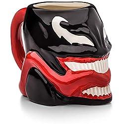 Marvel 16oz Molded Mug: Venom