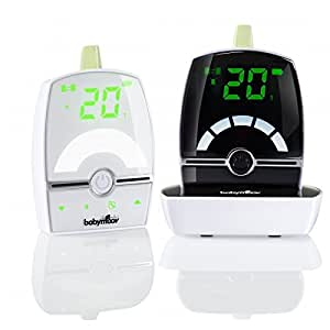 Babymoov Premium Care Digital Green Audio Baby Monitor