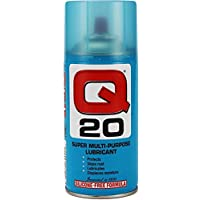 Q20 Super Multi-Purpose Lubricant, 300 Gm
