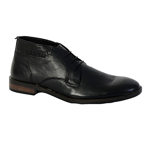 Redskins Boots Turn 2 Noir Noir