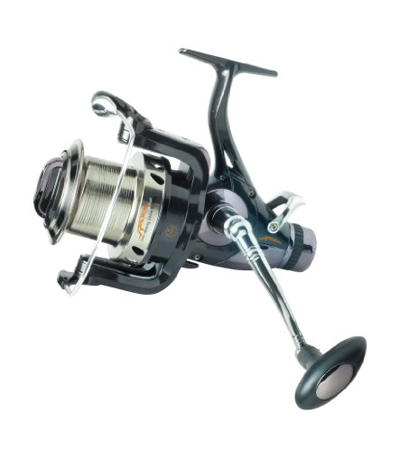 Quantum Rollen Radical RCF 660 – Carrete de pesca de arrastre ( carpa, need to be reviewed ), color multicolor