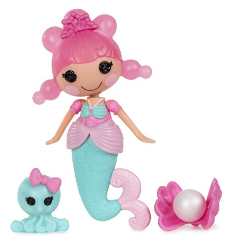 Lalaloopsy Mini blancho Bezug Pearly Sea Foam
