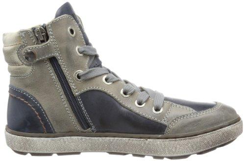 Primigi 9173500 Jungen Sneaker Blau (BLUE SCURO YOOP)