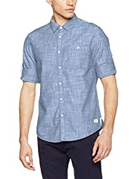 edc by Esprit Chemise Casual Homme