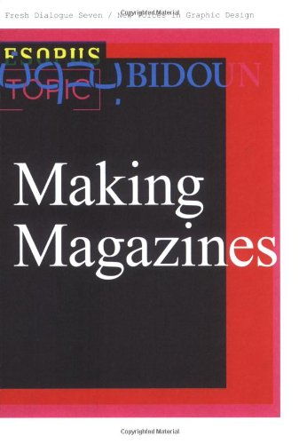Downloads E-Book Fresh Dialogue 7 Making Magazines Full Online