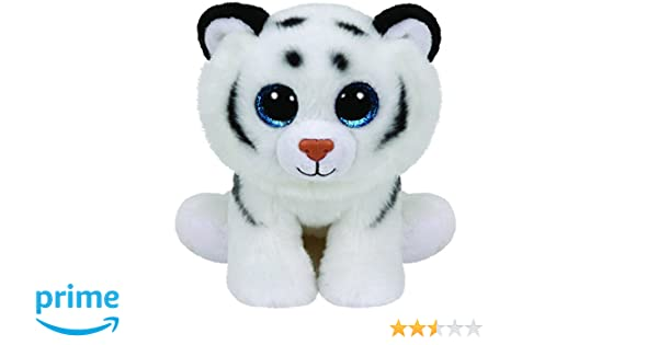 7f6d7530750 Ty 90219 - TUNDRA - TIGER MIT  Amazon.co.uk  Toys   Games