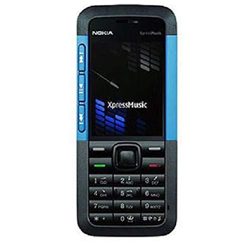 LouiseEvel215 Für Nokia 5310xm entsperrt Handy c2 GSM/wcdma 3,15 mp Kamera 3g Telefon für ältere Kinder Tastatur Telefon