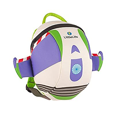 Littlelife Disney Kids Daysack (buzz) de Littlelife