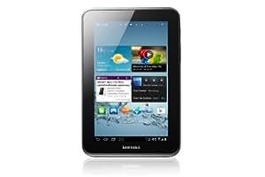Samsung Galaxy Tab 2 7inch Tablet - Silver (8GB, WiFi, Android 4.0)