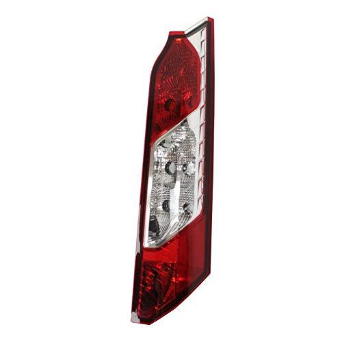 Rear Tail Light Lamp Lens LH//NS