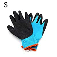 arbitra Gardening Gloves Thorn Proof Waterproof Gloves Stab-resistant Anti-slip Non-slip Gloves For Gardening Fishing Woodworking