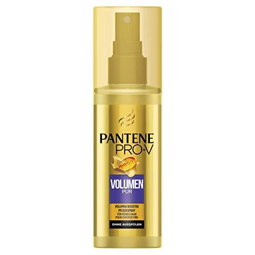 Pantene Volumen Pur Pflegespray 150ml, Für Feines Haar