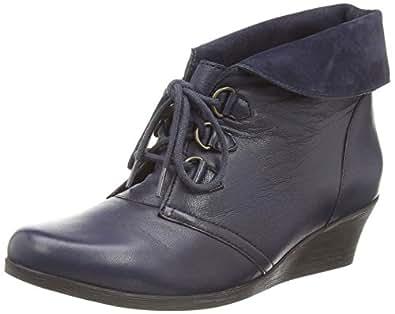 Van Dal Wylie, Women's Ankle Boots, Blue (Navy), 4 UK (37 EU)