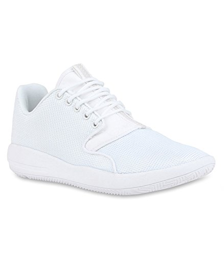 Cultz - Baskets fashion homme Basket 924 blanc - Blanc Blanc
