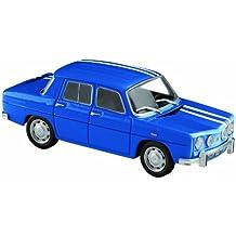 Dickie-Schuco 421432110 - Solido - Coche Renault 8 Gordini 1300 1967 (escala 1