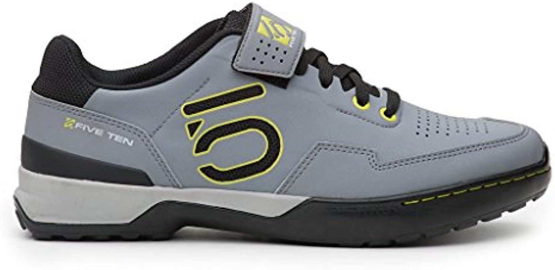 Five Ten MTB Schuhe Kestrel Lace Grau Gr. 39.5