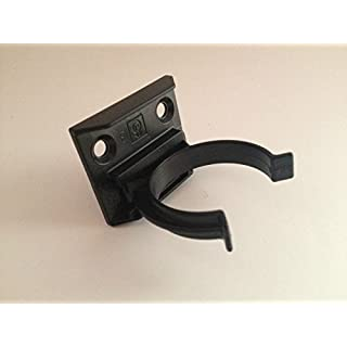 Strong Kitchen Plinth Clips/Kick Board Clips with Attaching Bracket (40)