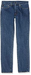 Levi's Men's 511 FIT Slim Jeans, Blue (Stonewash 95978 2923), 29W/32L