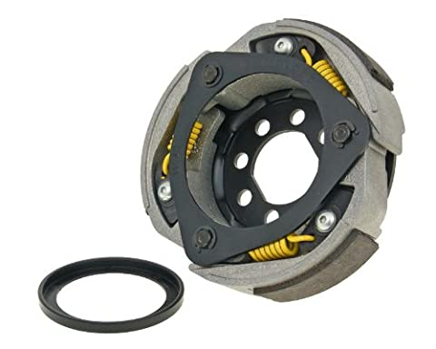 Malossi clutch Clutch for Yamaha, MBK 125-180cc 4-stroke