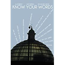 Know Your Words