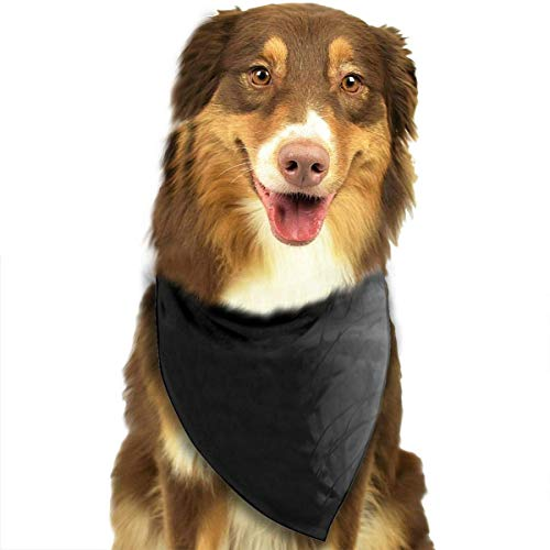 Wallpaper Scarf Pet/Suit Dog Bandanas ()