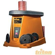 Triton TSS150G 6 manchons de ponçage corindon