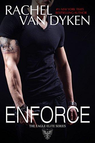 Enforce (Eagle Elite 2.5) (English Edition)