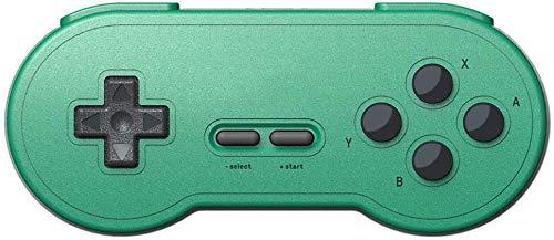 ZGYQGOO Controlador Juegos Joystick inalámbrico