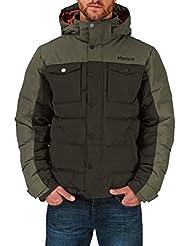 Marmot Jackets - Marmot Fordham Jacket - Deep O...