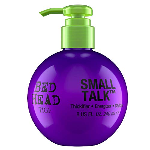 Tigi Bed Head Small Talk 3 In 1 Spessore, Vitalità e Stile 240 ml
