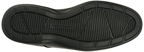 Rockport Dressports 2 Lite Apron Toe, Chaussures à Lacets Homme Marron - Braun (NEW BROWN LEA)