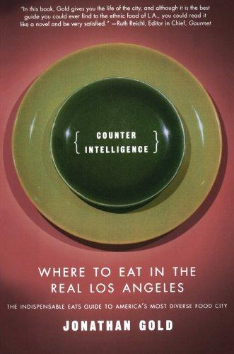 Counter Intelligence por Jonathan Gold